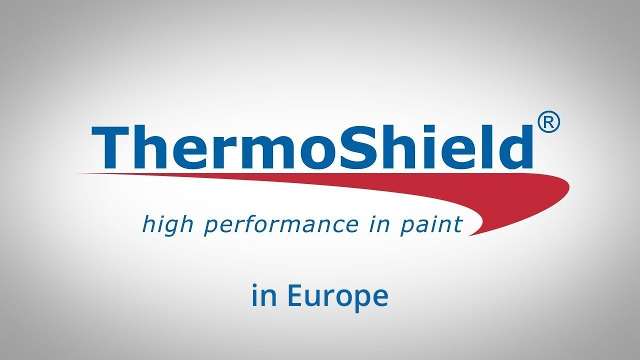 ThermoShield - Boja s funkcijom