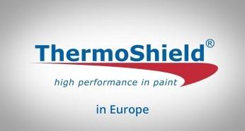 ThermoShield - Boja s funkcijom